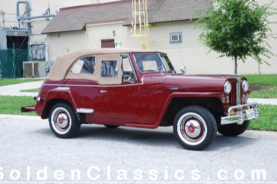 1948  OTHER  Willys Jeepster CLICK HERE FOR PHOTOS in a NEW WINDOW