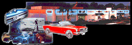 Florida Classic,Cars, Muscle Cars, Antique Cars, Collector  Cars, and Exotic Autos for Collectors Worldwide