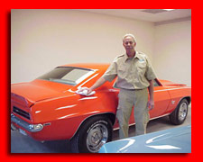 Bill Allen, Detail Manager, Golden Classics